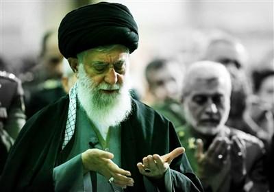 شرح حدیثی از رهبر انقلاب؛ راه چارهای جز «نماز شب» نداریم