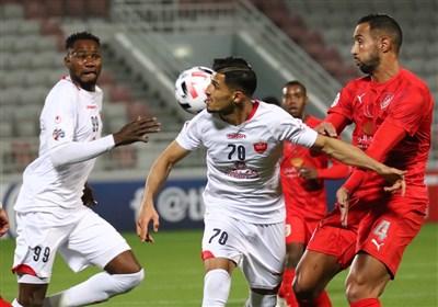 روایت الشرق از سرنوشت فصل جاری لیگ قهرمانان آسیا