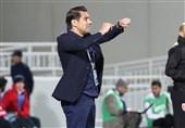 پیروانی: فیفا تأکید کرده که بیرانوند تا پایان فصل در پرسپولیس بماند/ تونل ضدعفونی را دوستم هدیه داده است