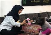 مسئول قرارگاه جهادی انصارالمهدی (عج) استان قزوین: تمام ایام سال برای کارهای جهادی و ارایه خدمات آمادهایم