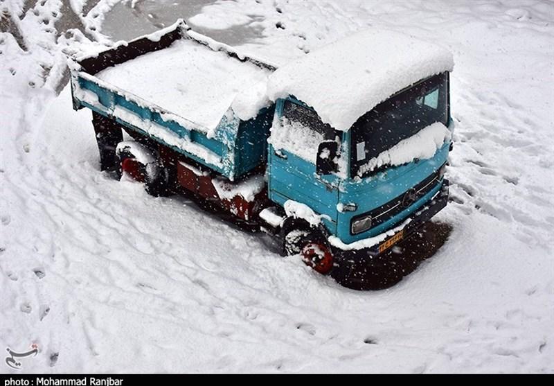 صاحبان خودروهای رها شده برای جابجایی به آزادراه قزوین-رشت برگردند