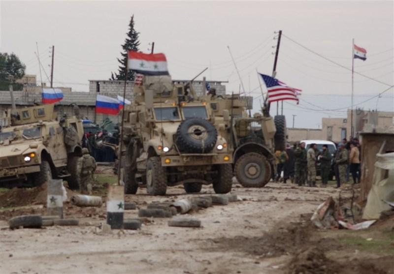انتفاضه عشایر سوریه علیه نظامیان تروریست و اشغالگر آمریکایی