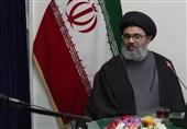 رئیس شورای اجرایی حزبالله لبنان با آیت الله مصباح یزدی دیدار کرد