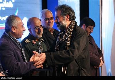 آئین اختتامیه همایش ملی تئاتر سردارآسمانی برگزار شد