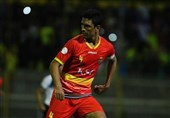 Foolad Captain Vali Misses Al-Ain Match