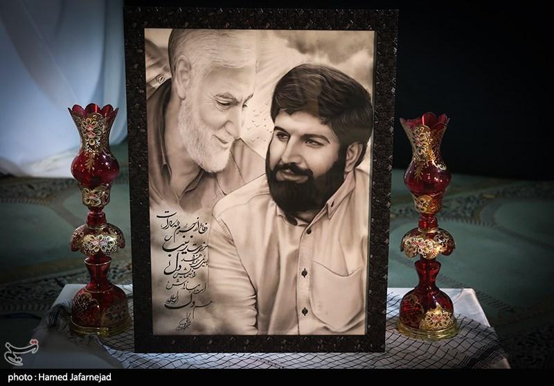 جزئیات مراسم تشییع و تدفین شهید مدافع حرم حاج اصغر پاشاپور اعلام شد