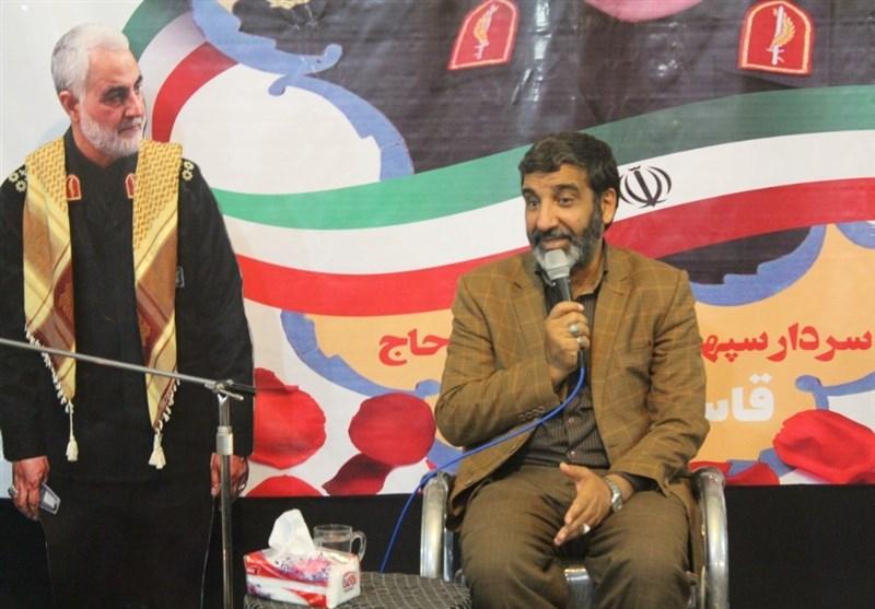 ویژه برنامه شبهای پرستاره با روایتگری حاج حسین یکتا در قم برگزار میشود