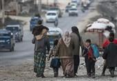 روسیه ادعای ترکیه درباره حمله به غیرنظامیان در سوریه را بهشدت رد کرد