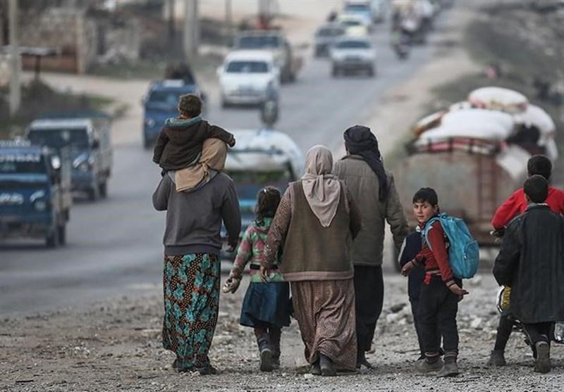 هشدار مجدد روسیه درباره تحریکات تروریستها در استان ادلب سوریه