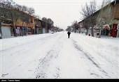 هواشناسی ایران 99/9/5|هشدار کولاک برف در برخی استانها/تشدید بارشها در 15 استان