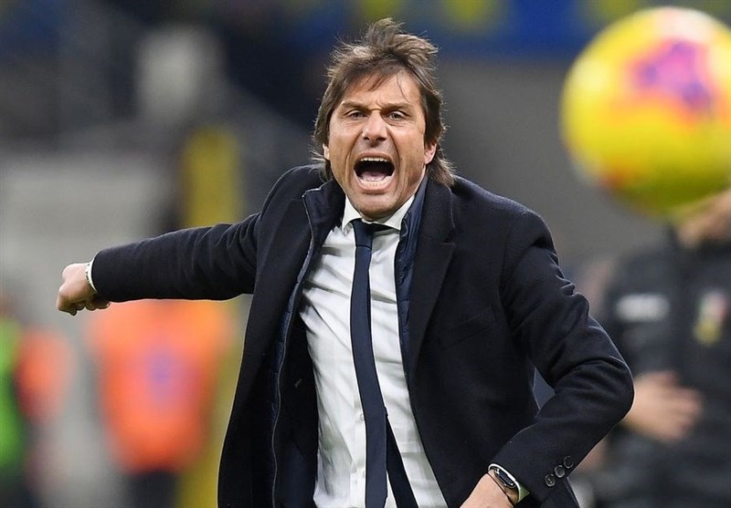 گمانهزنی رسانههای ایتالیایی درباره احتمال قوی استعفای کونته/ وجود خبرچین در رختکن، دلیل خشم سرمربی اینتر!