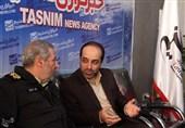 5000 نیروی انتظامی امنیت انتخابات استان همدان را تامین میکنند