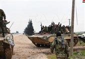 سوریه|ارتش حملات تروریستها به «سراقب» را دفع کرد