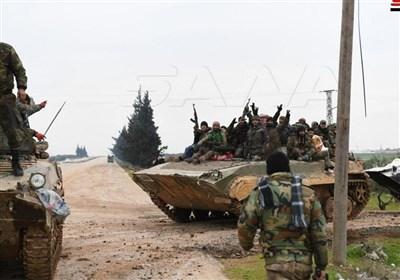 تسلط ارتش سوریه بر بزرگترین پایگاه «جبهه النصره» در حومه حلب