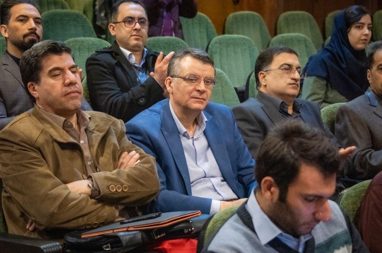 پلی پروپیلن پتروشیمی شازند به عنوان نوآوری محصول برتر ایرانی شناخته شد
