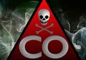 هشدار رشد تلفات مسمومیت با گاز مونوکسید کربن؛ بیش از 70 درصد تلفات در نیمه دوم سال