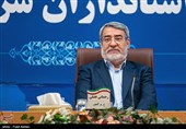 Iran to Hold Runoff Parliamentary Election on April 17: Minister