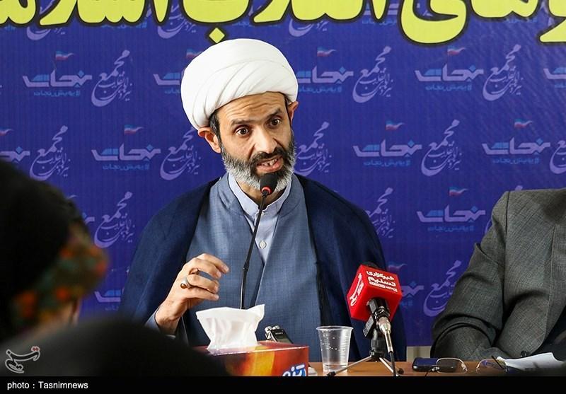 کاندیدای مجمع نیروهای انقلاب اصفهان: ریلگذاری گام دوم انقلاب را به نتیجه میرسانیم