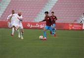 جام حذفی قطر| صعود تیم پورعلیگنجی به مرحله نیمهنهایی