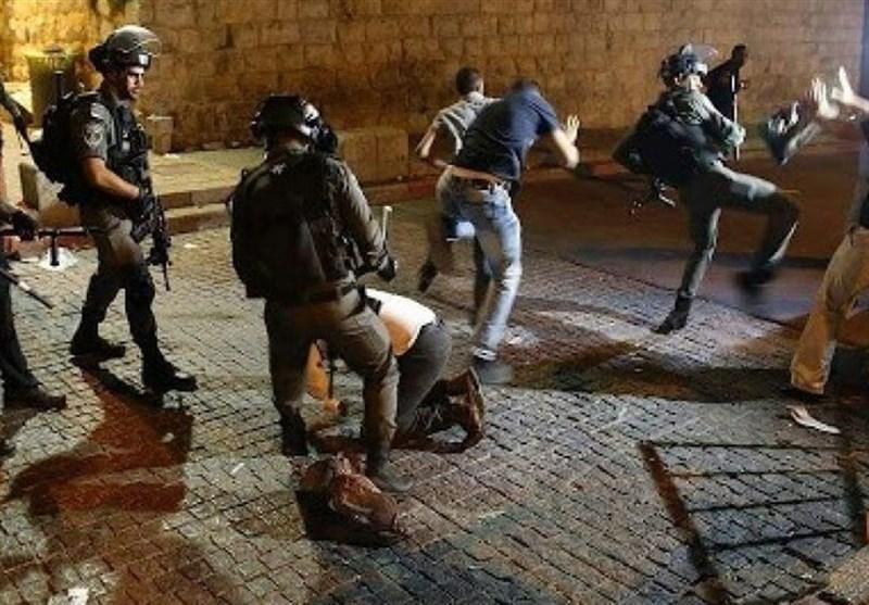 الاحتلال یشن حملة اعتقالات فی مدن الضفة المحتلة