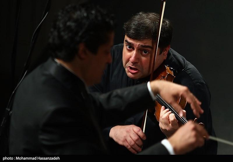 روز نخست جشنواره موسیقی فجر برگزار شد / 11 اجرا در روز نخست