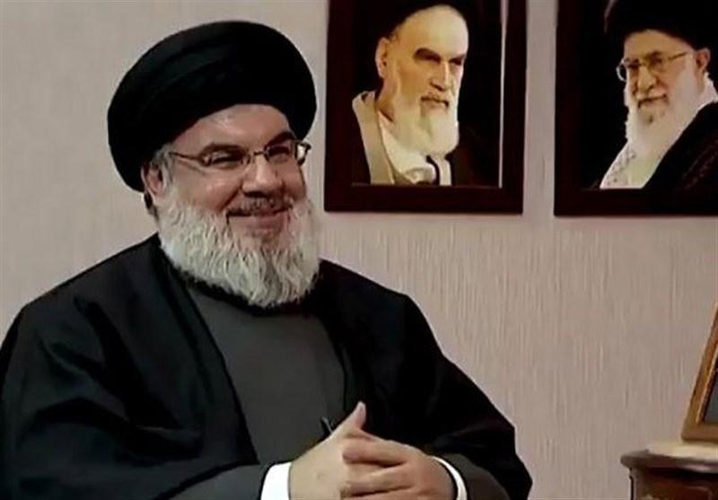 سید حسن نصرالله: شهید سلیمانی مرد روزهای سخت بود/ بهترین اتفاق برای حاج قاسم افتاد/ دوراندیشی رهبر انقلاب در خصوص حزب الله