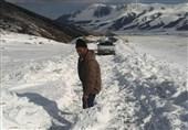 هواشناسی ایران 98/11/25|ورود سامانه بارشی به کشور/ هشدار کولاک برف و بهمن در برخی استانها
