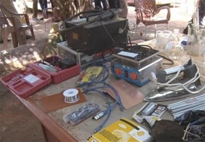 ادعای کشف عملیات تروریستی علیه اعضای شورای حاکمیتی سودان