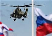 هشدار آمریکا به تحریم مکزیک در صورت خرید بالگردهای روسی