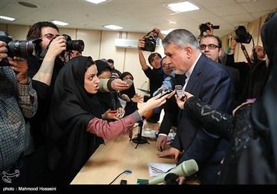 حضور زنان در فعالیتهای خبری و مطبوعاتی