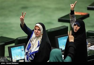 حضور زنان در عرصه های سیاسی