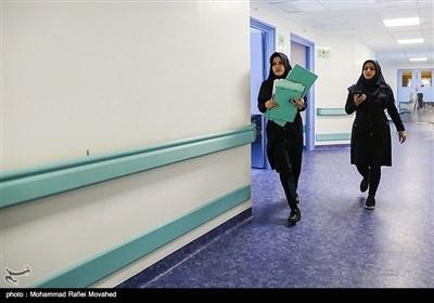 حضور زنان در عرصه های علمی و پزشکی