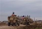 کاروانهای لجستیک آمریکا در عراق هدف قرار گرفتند