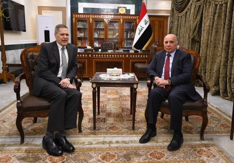 بررسی آخرین روند تشکیل دولت جدید عراق و روابط بغداد- واشنگتن