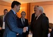 Iran's Zarif Meets Top Foreign Officials in Munich