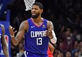 لیگ NBA| جریمه سنگین ستاره کلیپرز