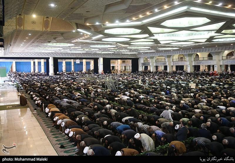 نماز جمعه بندرعباس با انجام تمهیدات بهداشتی برگزار میشود