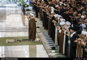برگزاری نماز جمعه تهران در هفته جاری لغو شد