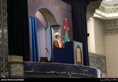 خطبه های حجت الاسلام کاظم صدیقی امام جمعه موقت تهران