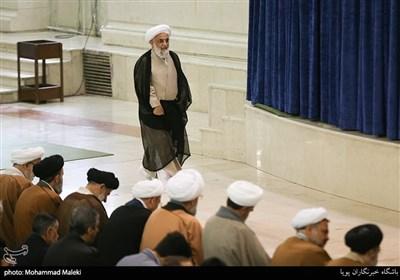 حجت الاسلام فلاحیان در نمازجمعه تهران