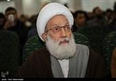 شیخ عیسی قاسم: دولت بحرین دشمنی با عزاداری حسینی را متوقف کند