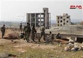 سوریه|آزادسازی دو روستای دیگر در ادلب؛ ادامه حمایت ترکیه از تروریستها