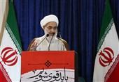 """امام جمعه قزوین: هر دستگاهی """"طبریهای"""" خود را بهموقع شناسایی کند"""