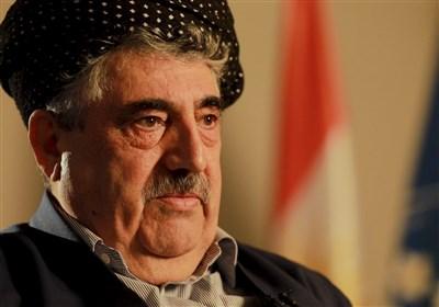 «هجر حبیب» - 2 | محمد حاج محمود: در حمله داعش، اولین کسی که به کمک کُردها آمد، حاج قاسم بود
