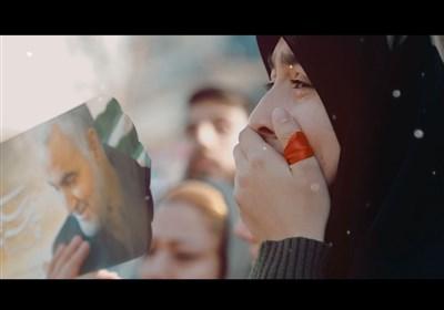 نماهنگ | هجر حبیب