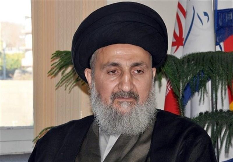 رئیس اتحادیه رادیو و تلویزیونهای عراق: انتقام خون شهید سردار قاسم سلیمانی را خواهیم گرفت ؛ عراق جای آمریکا نیست