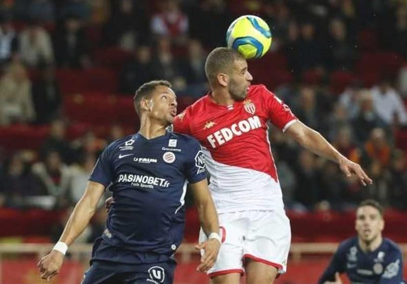 لوشامپیونه|موناکو با پیروزی جای رقیبش را در رده پنجم جدول تصاحب کرد