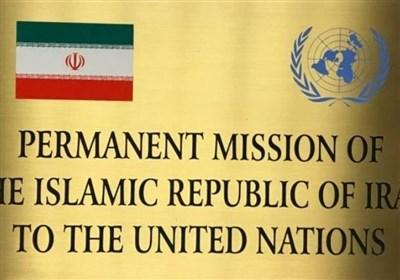 ایران: استقرار نیرو و تجهیزات آمریکایی عامل بی ثباتی منطقه است