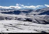 ریزش بهمن سبب مفقودشدن یک طبیعتگرد در ارتفاعات اطراف روستای واریان کرج شد
