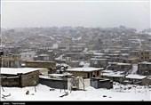 بازگشایی محور کیاسر - سمنان/ تعطیلی مدارس کلاردشت و مرزن آباد
